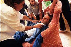Primul ajutor pentru accident vascular cerebral