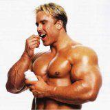Пищевые добавки для роста мышц