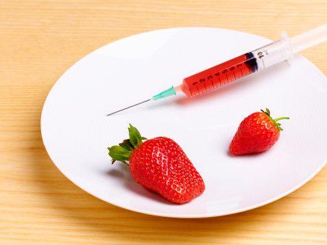 Пищевые консерванты: чего следует остерегаться?