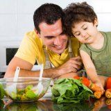 Питание для укрепления иммунитета осенью