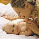 Питание мамы маленького ребенка
