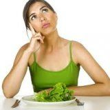 Питание при остром и хроническом панкреатите