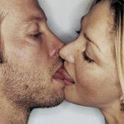 Поцелуи с языком. Поцелуй, техника