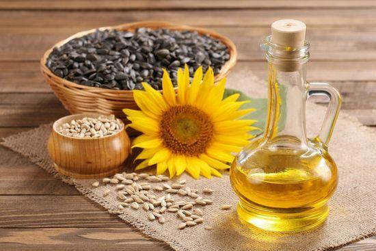 Подсолнечное масло для волос: рецепты масок и правила их применения