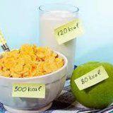 Похудеть с помощью питания по калориям