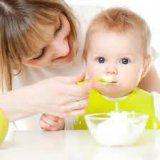 Полезны ли кисломолочные продукты для детей