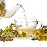 Полезные чаи для здоровья человека