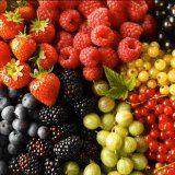 Полезные и лечебные свойства ягод