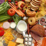 Полезные и натуральные продукты для человека