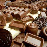Полезные качества ингредиентов шоколада