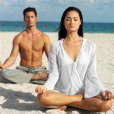 Полезные позы для медитации человека