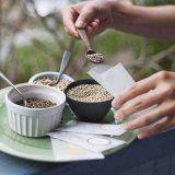 Полезные семена для нашего здоровья