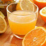 Proprietăți utile de suc de portocale
