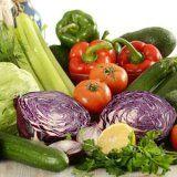 Полезные свойства ранних овощей