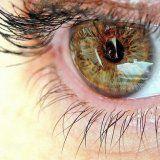 Полная потеря зрения с возрастом