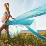 Польза и укрепление организма беременной