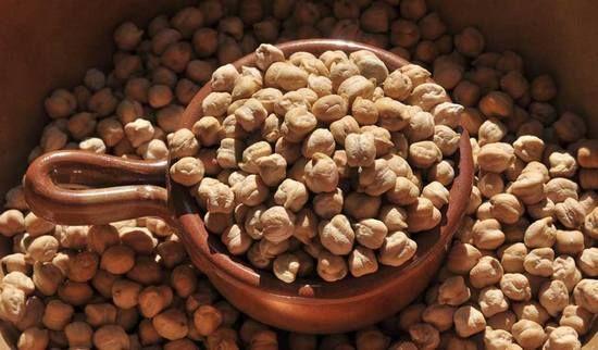 Польза и вред нута, свойства и калорийность турецкого гороха. Рецепты приготовления здоровых блюд