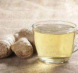 Польза имбирного чая для человека