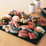 Польза японских продуктов питания