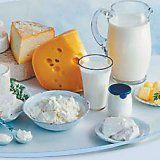 Польза кисломолочных продуктов для организма
