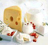 Польза кисломолочных продуктов для здоровья