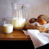 Польза молока и его целебные свойства