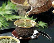 Польза от питья зеленого чая