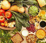 Utilizarea de fibre alimentare pentru organism