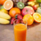 Польза плодов и соков фруктов