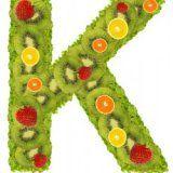 Польза редких витаминов для организма