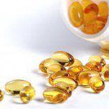 Польза рыбьего жира и витамина Е