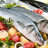 Korzyści dla zdrowia ludzkiego ryb