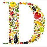 Польза витамина D для здоровья человека