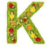 Польза витамина К для организма человека