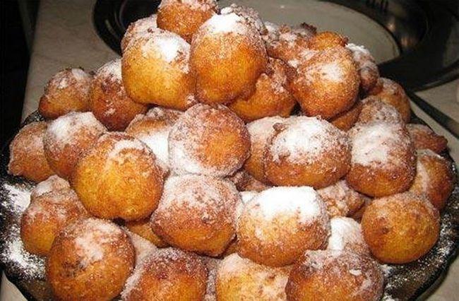 Пончики из творога: рецепт. Как приготовить вкусные творожные пончики?