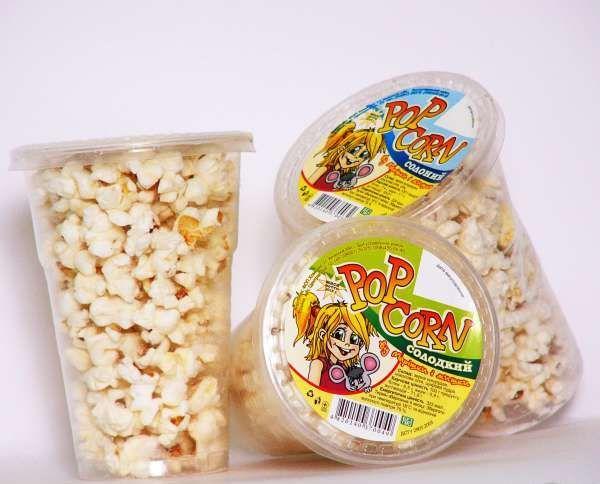 Попкорн: польза и вред, калорийность. Из чего делают попкорн и как приготовить его в домашних условиях?
