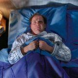 Последствия нарушения сна у мужчин