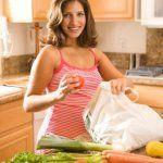 Потребность организма в питательных веществах