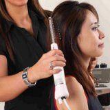Повреждение волос кожи головы