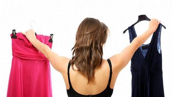 Правила на етикета в облеклото за момичета
