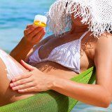 Правила ухода за кожей летом