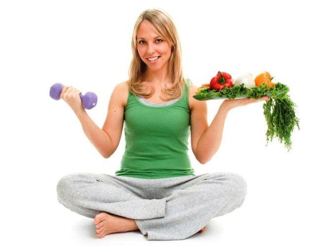 Правильная диета для похудения: как выбрать? Правильная диета для похудения: меню