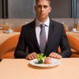 Правильное и здоровое питание для мужчин