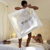 Правильное использование презерватива, видео