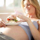 Правильное питание беременных женщин при токсикозе