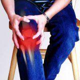 Правильное питание для суставов и связок