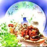 Prawidłowe odżywianie dla znaków zodiaku