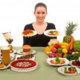 Правильное питание при болезни подагра