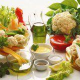 Правильное питание при проблемах с почками