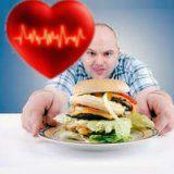 Правильное питание при сердечнососудистых заболеваниях